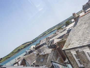 Апартаменты Padstow Breaks - Cottages & Apartments