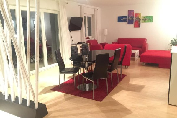 Haus Nina - фото 9