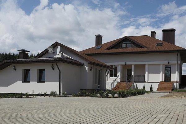 Дом для отпуска «Усадьбы Куты» - фото 8