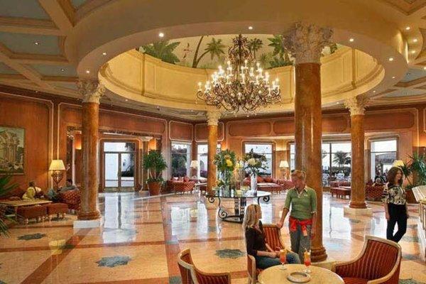 Отель Iberotel Palace - 13