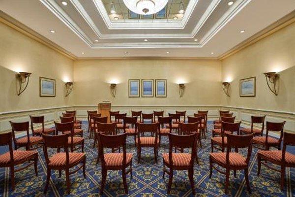 Отель Iberotel Palace - 15