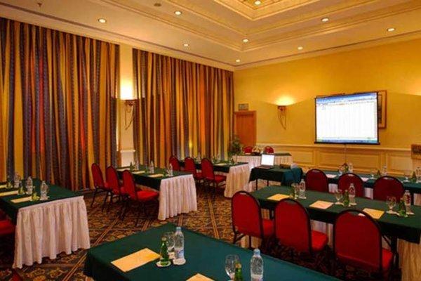 Отель Iberotel Palace - 16