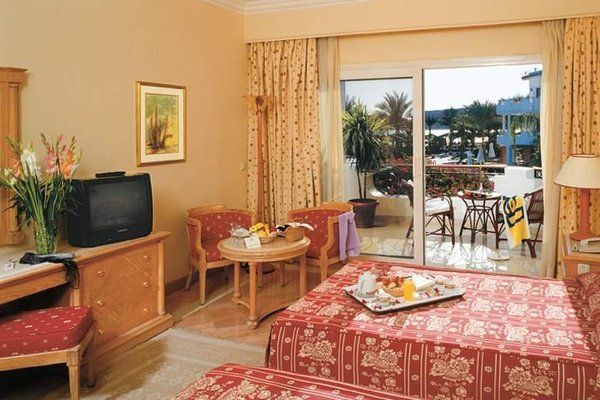 Отель Iberotel Palace - 3