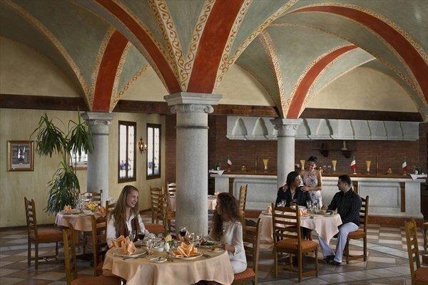 Отель Iberotel Palace - 7
