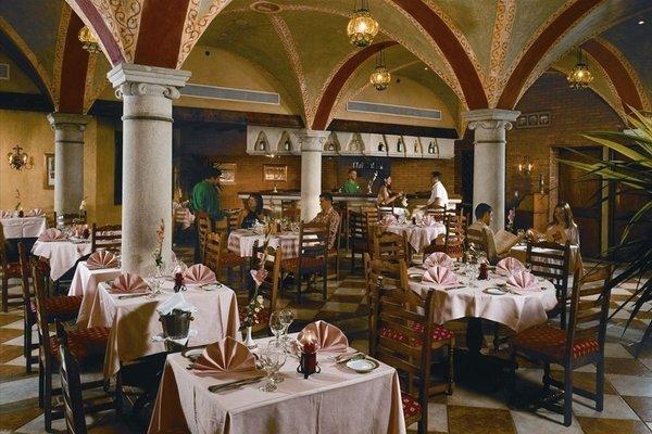 Отель Iberotel Palace - 8