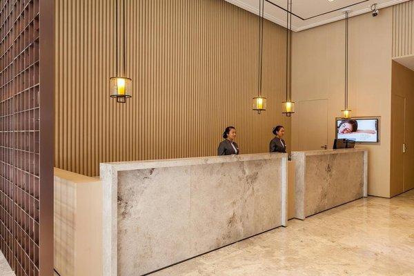 Yitel Chengdu New Exhibition Center - фото 10