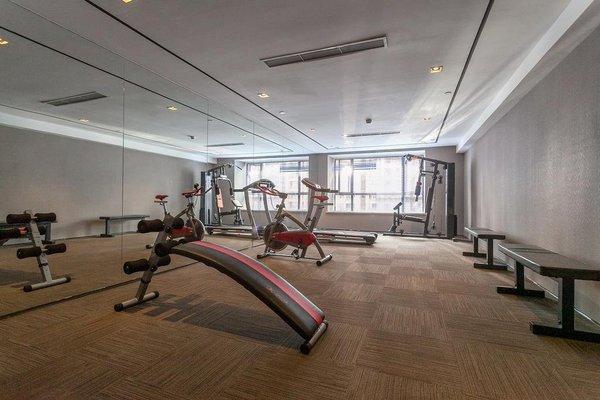 Yitel Chengdu New Exhibition Center - фото 12
