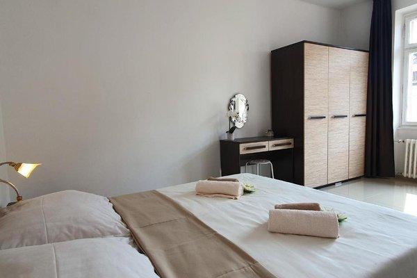 Madonna Apartments - фото 18