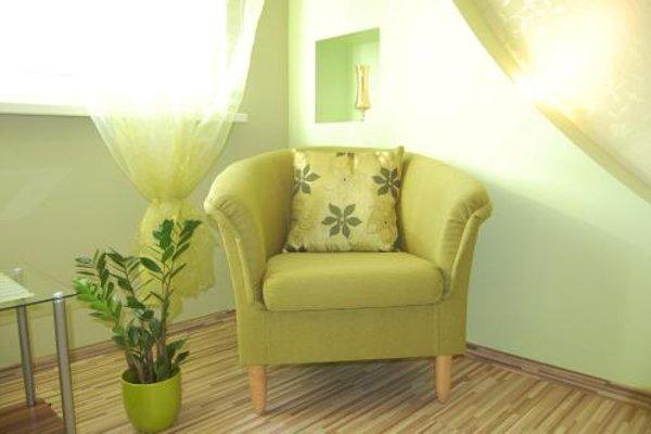 Kate Sea Apartment - фото 10