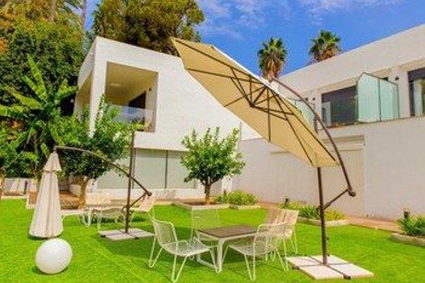 Dimona Suites Apartamentos Turisticos - фото 21