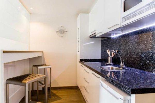 Dimona Suites Apartamentos Turisticos - фото 10