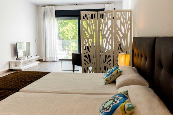 Dimona Suites Apartamentos Turisticos - фото 18