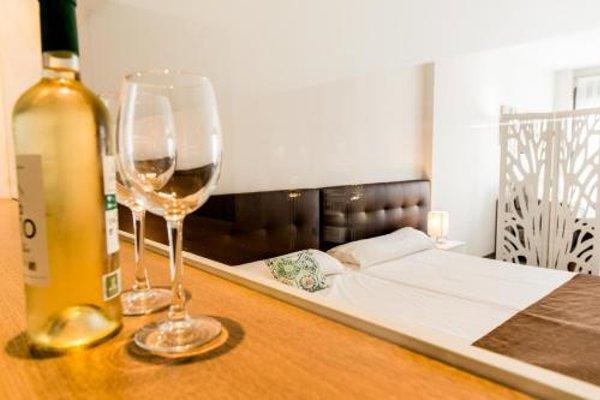 Dimona Suites Apartamentos Turisticos - фото 3