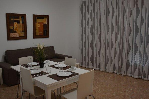Apartamento Centro Historico Teruel - фото 9