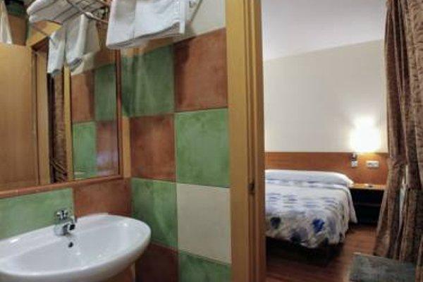 Hostal Prada Borges - фото 18