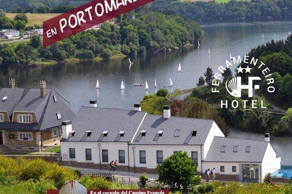 Hotel Ferramenteiro de Portomarin - 15