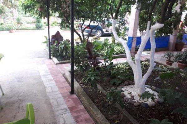 Guest House Roman/Gonio - фото 10