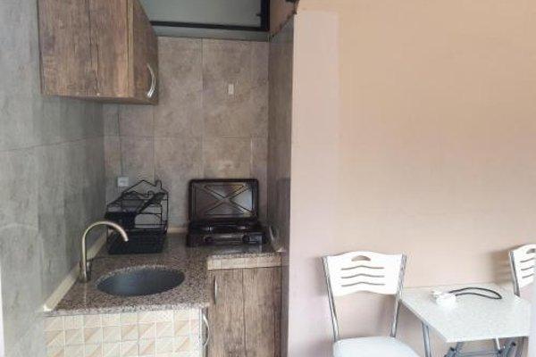 Guest House Roman/Gonio - фото 14