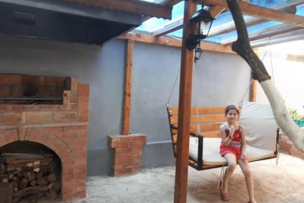 Guest House Roman/Gonio - фото 7