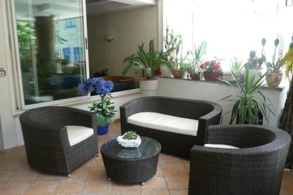 Hotel Daniela - фото 12