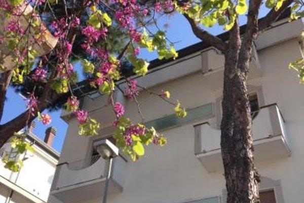 Hotel Daniela - фото 23