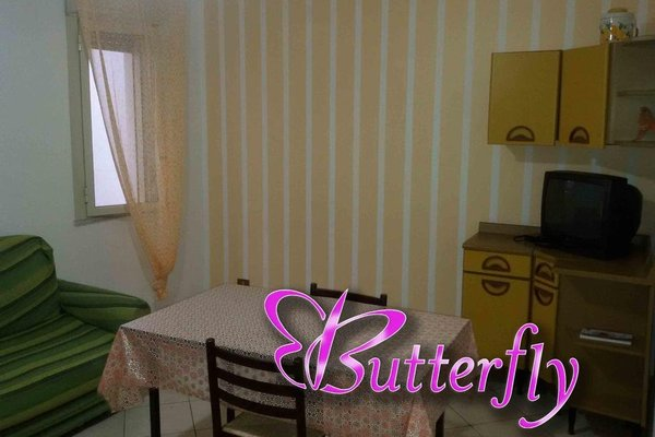 Butterfly Rooms - фото 9