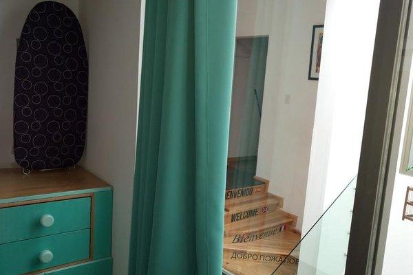 Casa Anzures Suites - 12
