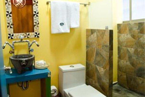 Casa Anzures Suites - 9