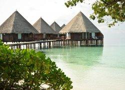 Velidhu Island Resort фото 2