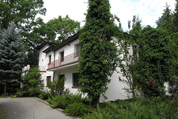Hostel Wawer - фото 39