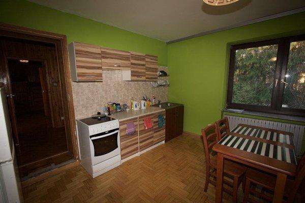 Hostel Wawer - фото 5