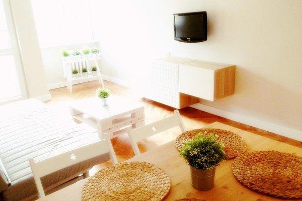 Apartament Redlowo - фото 6