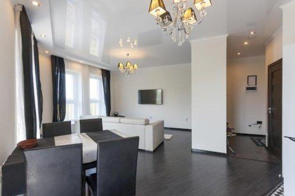 Apartment Apart Residence - фото 12