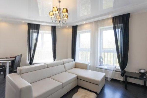Apartment Apart Residence - фото 13
