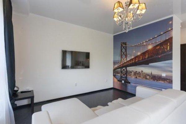 Apartment Apart Residence - фото 14