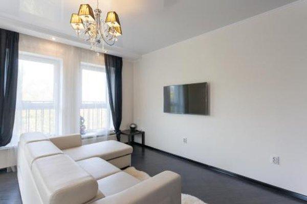 Apartment Apart Residence - фото 15