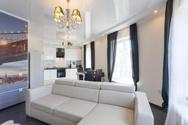 Apartment Apart Residence - фото 16