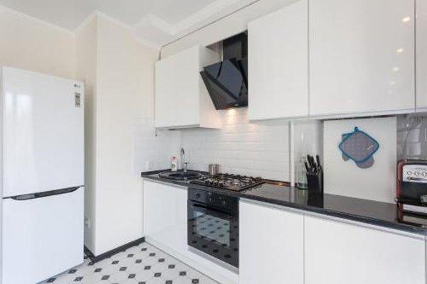 Apartment Apart Residence - фото 18