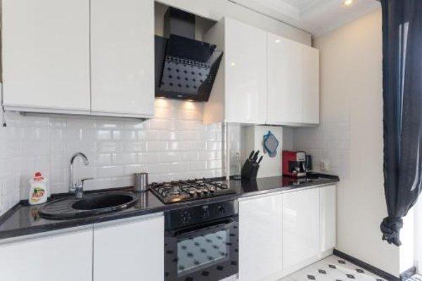 Apartment Apart Residence - фото 19