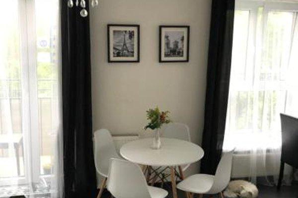 Apartment Apart Residence - фото 5