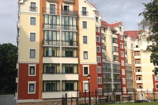 Apartment Apart Residence - фото 6