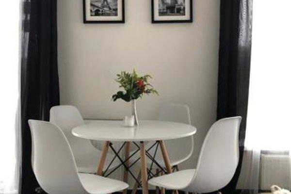 Apartment Apart Residence - фото 9