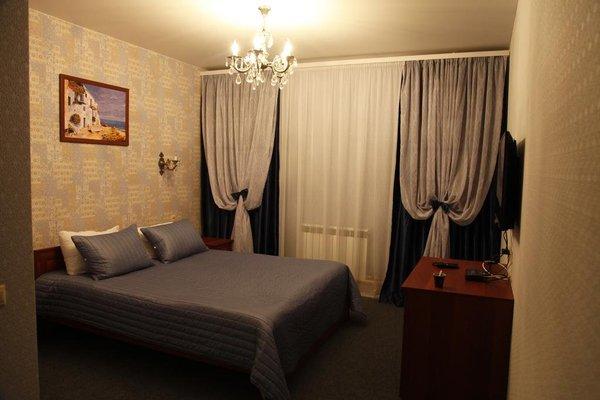 Отель Next - фото 50