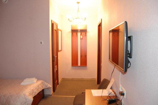 Отель Next - фото 10