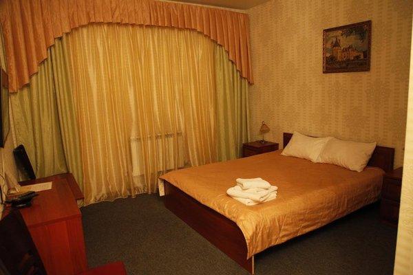 Отель Next - фото 11