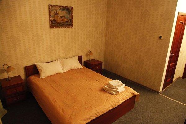 Отель Next - фото 12