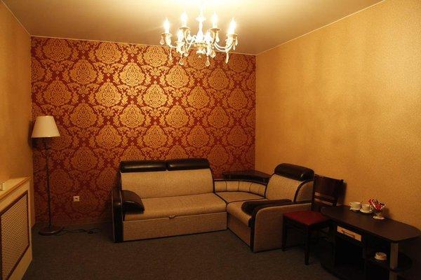 Отель Next - фото 14