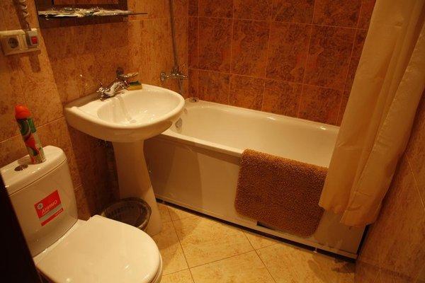 Отель Next - фото 17