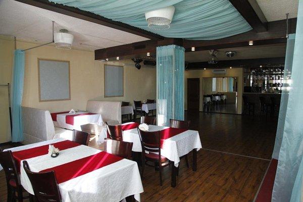 Отель Next - фото 18