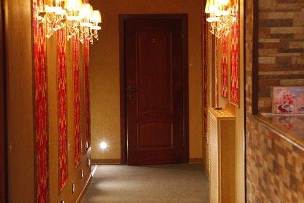 Отель Next - фото 20